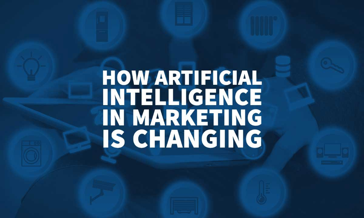 THE END OF ADVERTISING AS WE KNOW IT: AI's CLOUT ON MARKETING