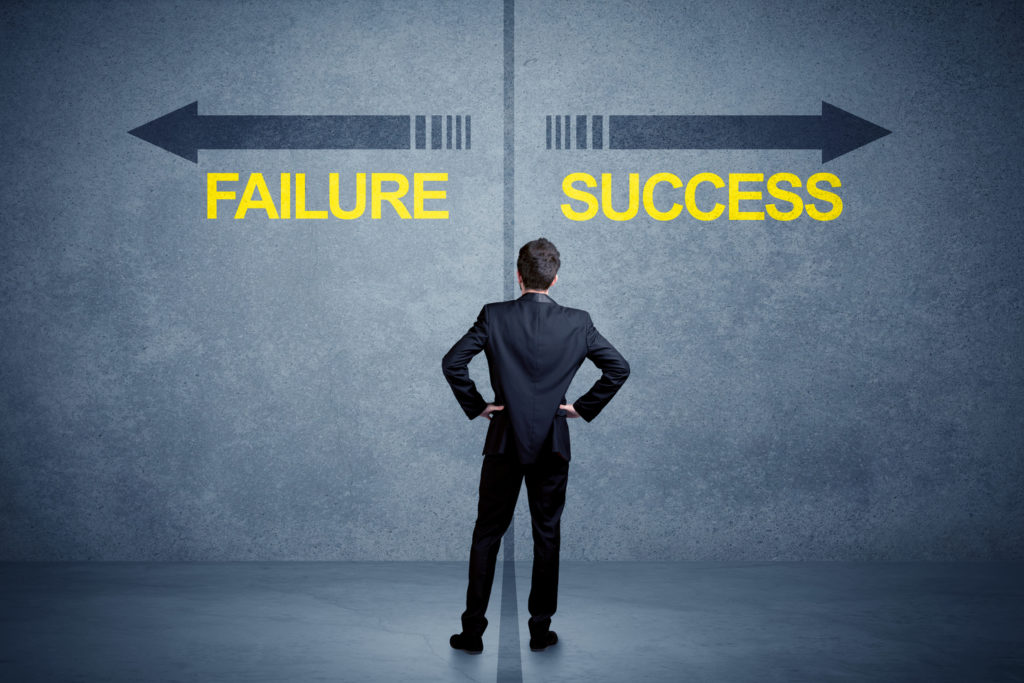 Why 90% Of Strategies Fail And What You Can Do About It