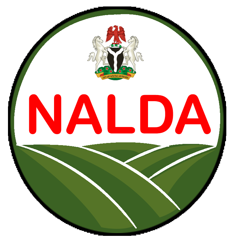 NALDA Trains 269 as Soil Doctors, Extension Service Providers