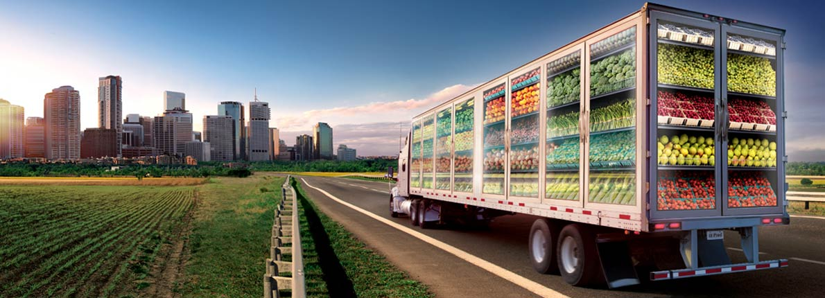 Logistics pushing up prices of commodities