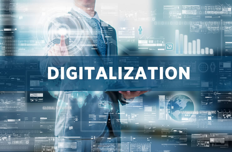 POST-COVID WORLD: DIGITALISATION CAN ACCELERATE OUR RECOVERY