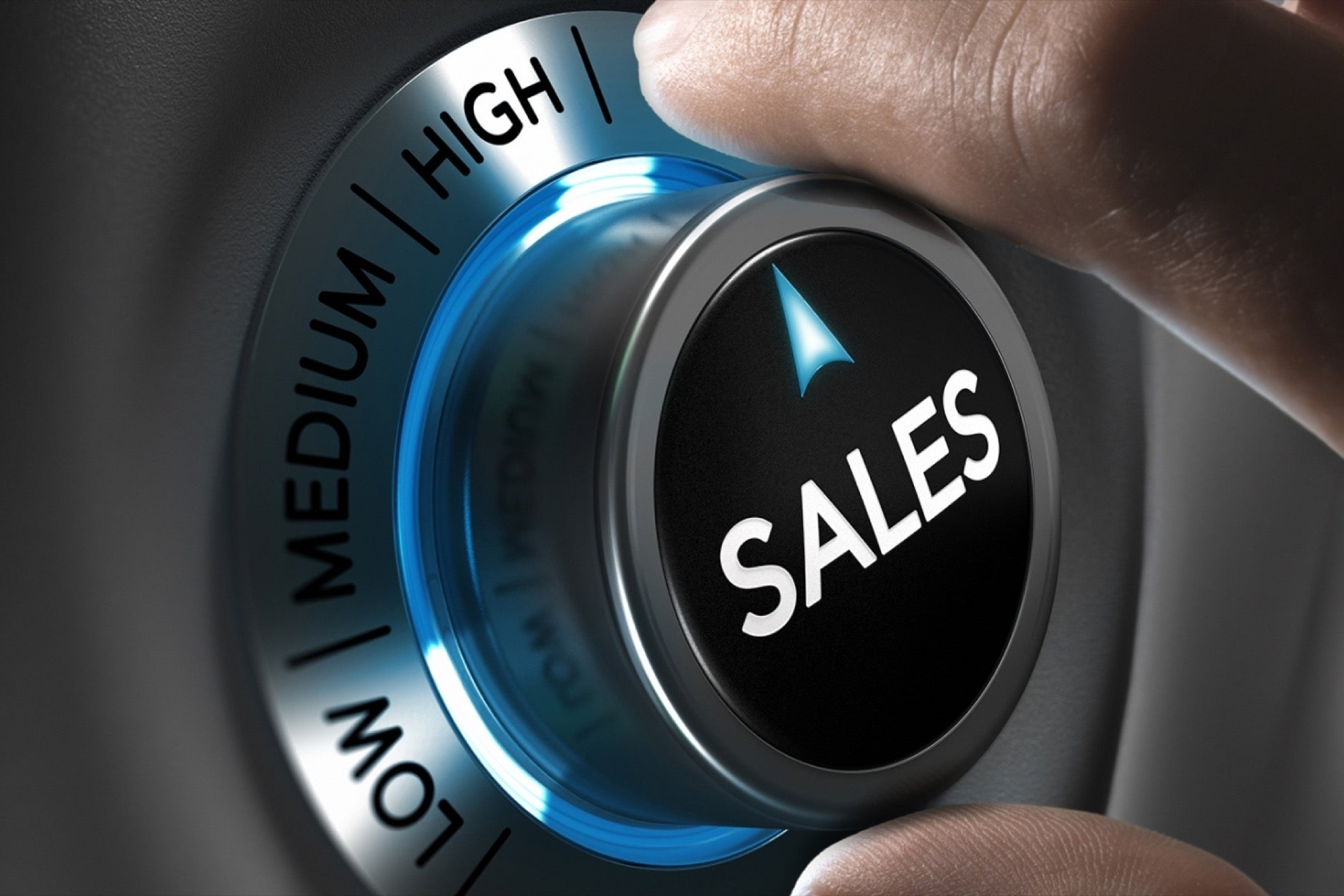 Great Sales People Does Not Translate To A Great Sales Department