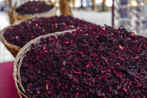 FG Launches Programme to Improve Hibiscus Value Chain