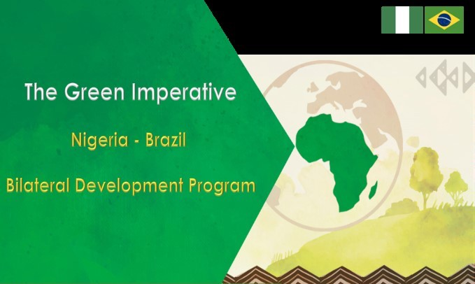 Brazil-Nigeria set to invest $1billion to boost food security