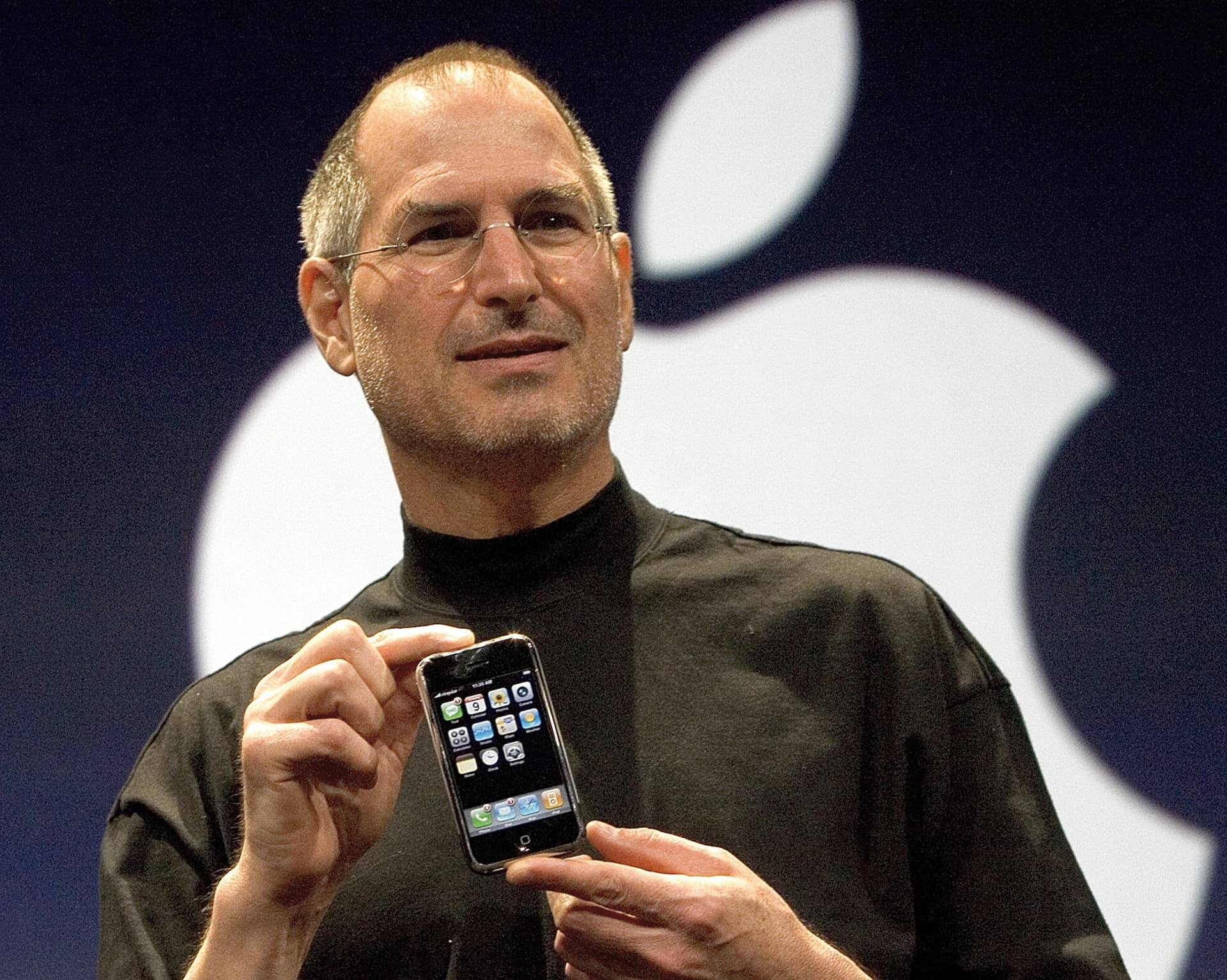 HOW STEVE JOB'S 'NEXT BIG THING' CHANGED THE GAME