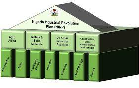 FG Reviews Industrial Revolution Plan To Reflect Economic Realities